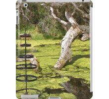 Wetland, Denmark WA iPad Case/Skin