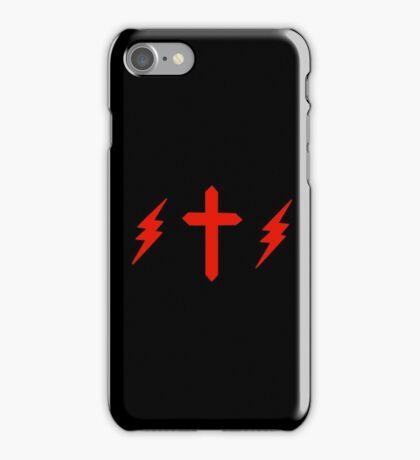 Starboy v2 iPhone Case/Skin