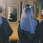 The Queens Nuns by Matthew Rogich