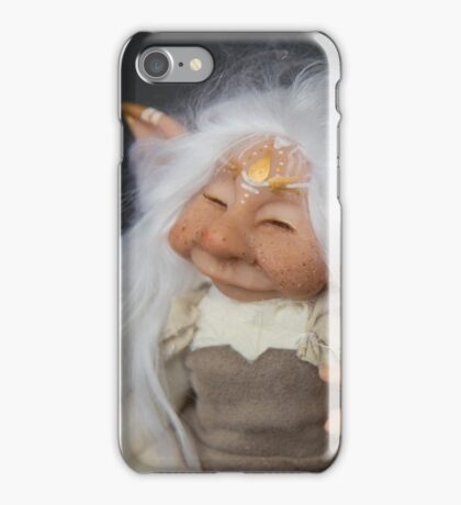 Troll Arya iPhone Case/Skin