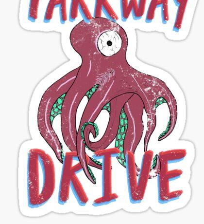 Parkway Drive  Sticker