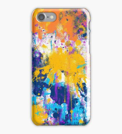 Raw Things iPhone Case/Skin