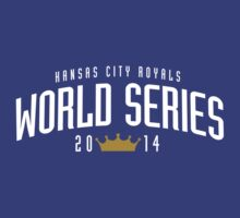 World Series KC  by jerbing33