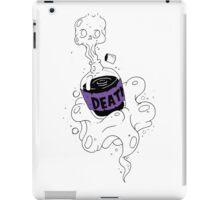 Poison. iPad Case/Skin