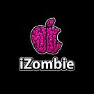 Apple iZombie -pink- by R-evolution GFX