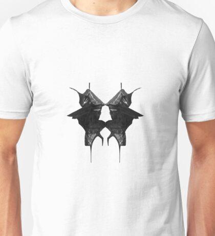 Rorschach 6  Unisex T-Shirt