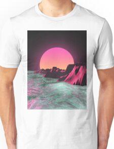 80's  R I S E R Unisex T-Shirt