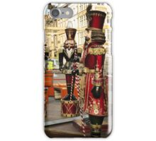 Christmas Soldiers iPhone Case/Skin