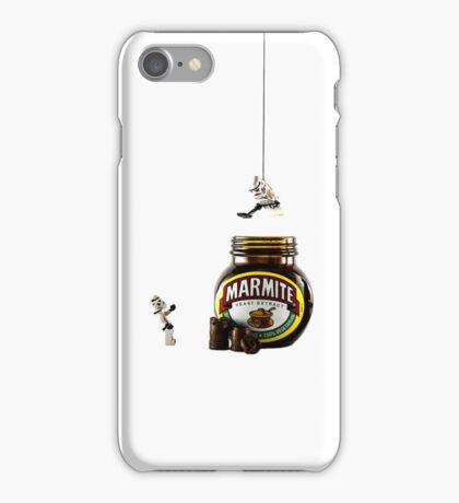 To Any Lengths iPhone Case/Skin