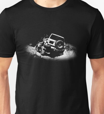 Nissan Patrol Unisex T-Shirt