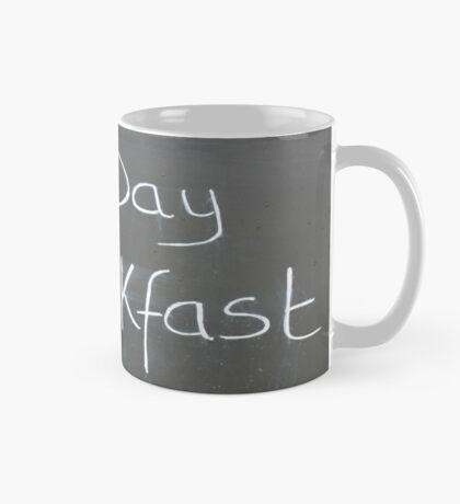 All Day Breakfast Mug Mug