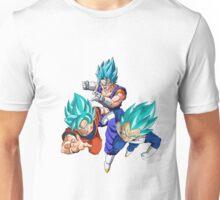 Vegito Blue?! Unisex T-Shirt