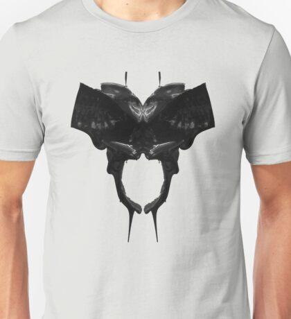 Rorschach 2 Unisex T-Shirt