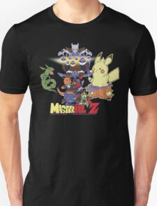 Masterball Z  T-Shirt
