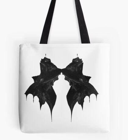 Rorschach 3 Tote Bag