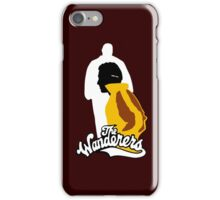 The Wanderers iPhone Case/Skin