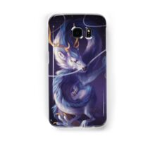 Cosmic Dragon Coque et skin Samsung Galaxy