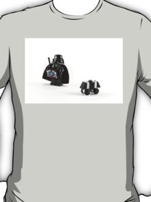 Vader's New Toy T-Shirt
