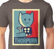 UCANT BE KITTEN ME - THOR HOPE Unisex T-Shirt