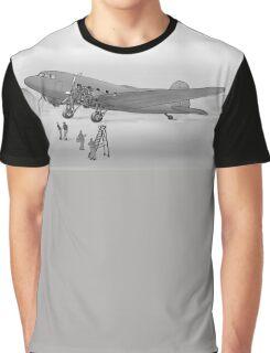Dakota DC3 Graphic T-Shirt