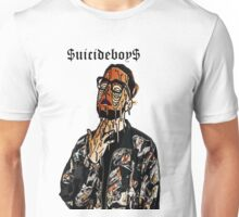 Scrim $uicideBoy$ Melting Unisex T-Shirt