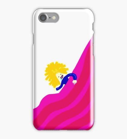 Nerd Girl iPhone Case/Skin