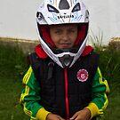 Cuenca Kids 874 by Al Bourassa