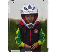 Cuenca Kids 874 iPad Case/Skin