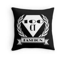 100ct Fashion™ Promo Items Throw Pillow