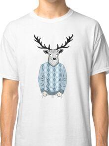 Mr. Deer Classic T-Shirt