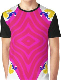 Nerd Girls Graphic T-Shirt