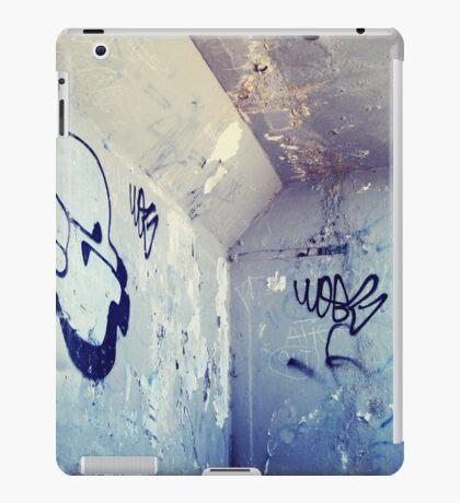 Abandoned iPad Case/Skin