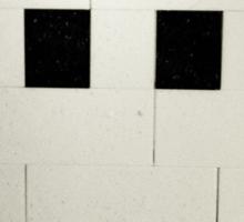 Lego Ghost Sticker