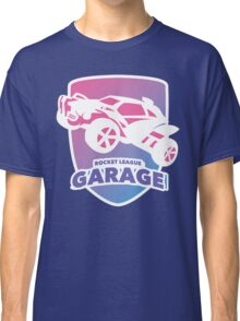 Rocket League Garage Classic T-Shirt