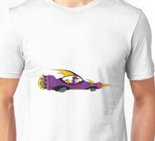 the wacky races TRIBUTE Unisex T-Shirt