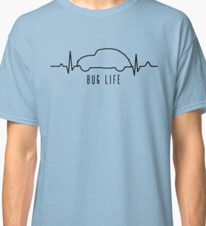 BUG LIFE (black) Classic T-Shirt