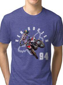 roczen #94 Tri-blend T-Shirt