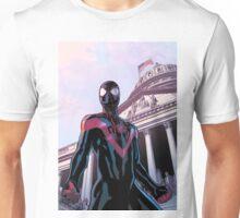 miles morales - civil war ii Unisex T-Shirt