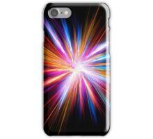 Bright-light iPhone Case/Skin