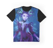 Changeling (Moon Light) Graphic T-Shirt