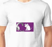 Telephone Hound Unisex T-Shirt