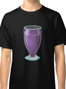 Glitch Drinks tooberry shake Classic T-Shirt
