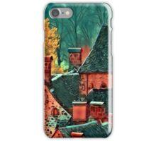 Saint Vincent amulet iPhone Case/Skin