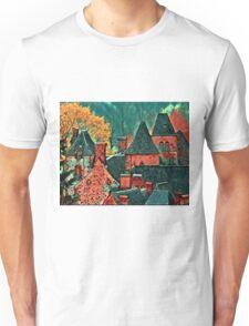 Saint Vincent amulet Unisex T-Shirt