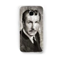 Vincent Price Hollywood Actor Samsung Galaxy Case/Skin