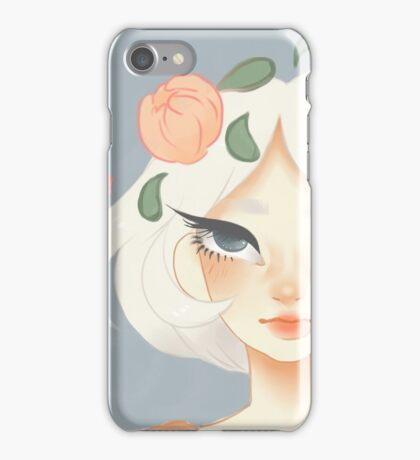 Ethereal Princess iPhone Case/Skin