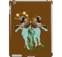 Sacred Twins iPad Case/Skin