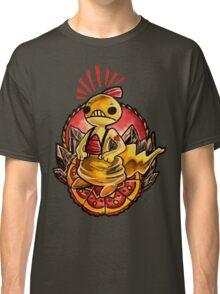 Scraggy Classic T-Shirt