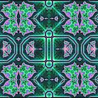 Greenairy... by Roz Rayner-Rix