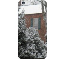 Home for Christmas... products iPhone Case/Skin